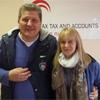 tiger roll Our Clients   Fairfax Tax & Accounts   Tax & Finance Accounts